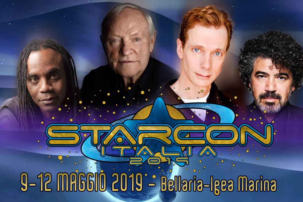STARCON Italia 2019