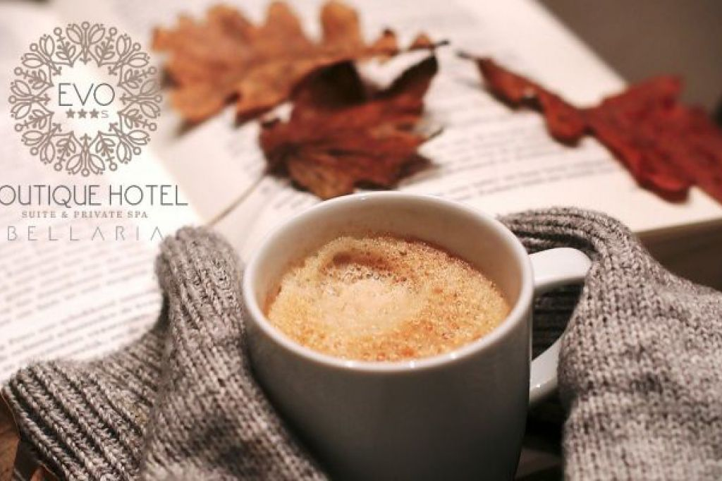 Speciale apertura autunnale in Private Spa